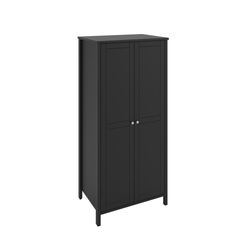 2 Door Wardrobe 1851010049000F