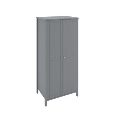 2 Door Wardrobe 1851010072000F