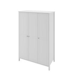 3 Door Wardrobe 1851020050000F