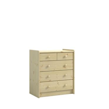 2+3 Drawer Chest 2900130019001N