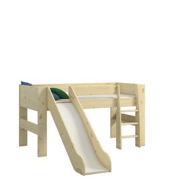 Mid-Sleeper with Slide 2906170019001N