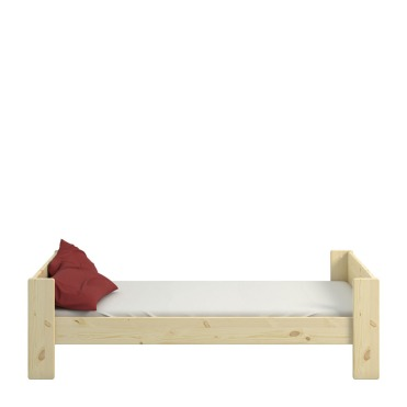 Single Bed 2906490019001N
