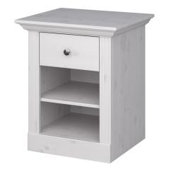 1 Drawer Bedside 3170010013001F