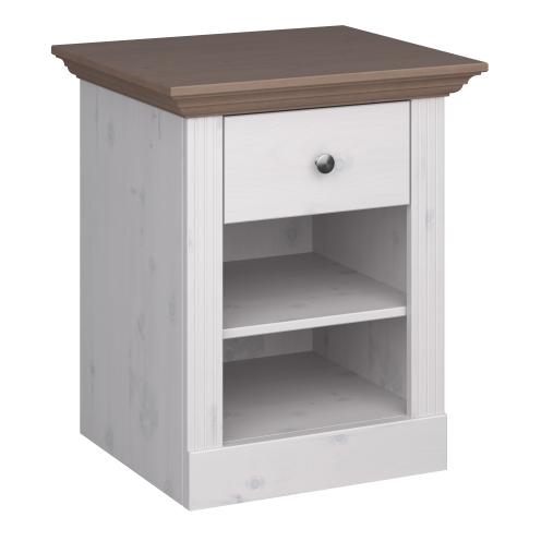1 Drawer Bedside 3170010269001F