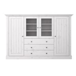 4 Door, 3 Drawer Sideboard 3170390013001F