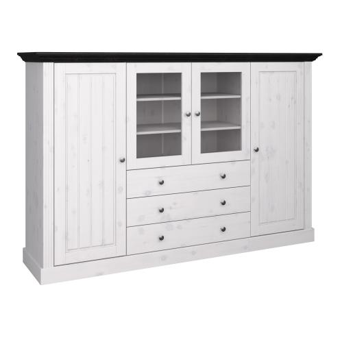 4 Door, 3 Drawer Sideboard 3170390213001F