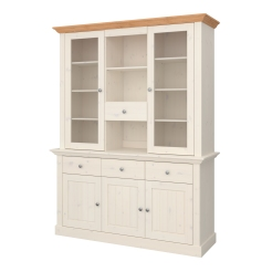 3 Door, 3 Drawer Sideboard 3170250264001F + Top For 3 Door, 3 Drawer Sideboard 3170520264001F
