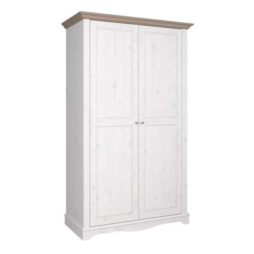 2 Door Wardrobe 3301010269000F