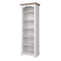 5 Shelved Bookcase 3301450269000F