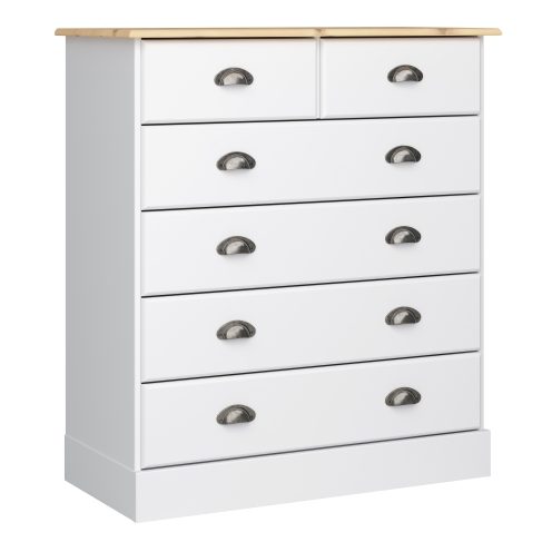 4+2 Drawer Chest 3400130250000F