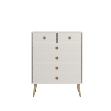 2+4 Drawer Chest 3600130050000F