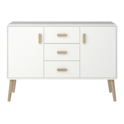 2 Door, 3 Drawer Sideboard 3600330050000F