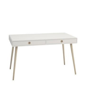 2 Drawer Wide Desk 3600780050000F