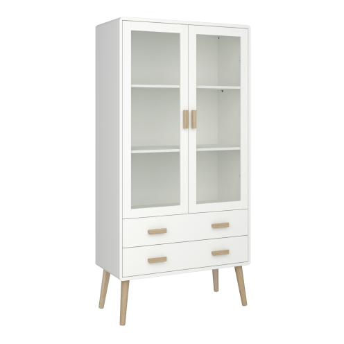 2 Door, 2 Drawer Display Unit 3601260050000F
