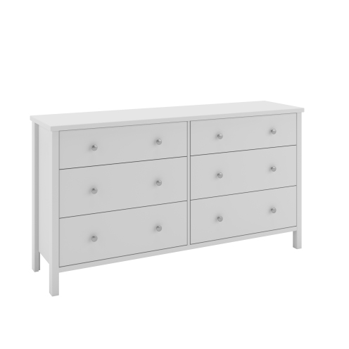 6 Drawer Chest 3740240050000F