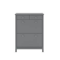 2+2 Shoe Cabinet 3743880072000F