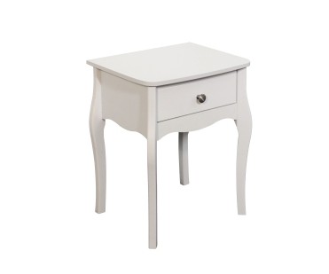 1 Drawer Bedside 3760010058000F