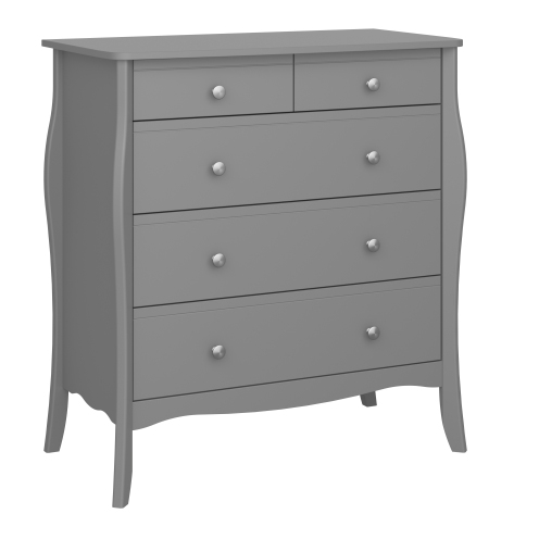2+3 Drawer Chest 3760120072000F