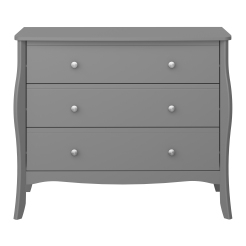 3 Drawer Wide Chest 3760150072000F