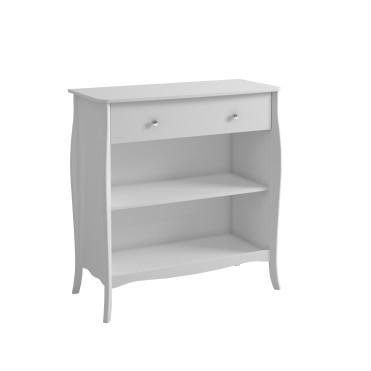 1 Drawer, 2 Shelfs Sideboard 3760270058000F