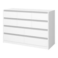 6+4 Drawer Storage Chest 3850480058000F