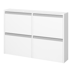 2+2 Drawer Shoe Chest 3851920058000F