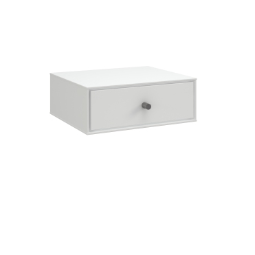 Wall Mounted Nightstand 39100060058180F