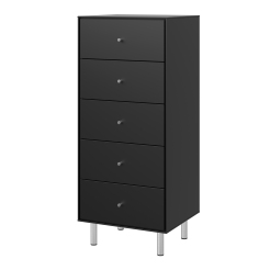5 Drawer Narrow Chest 4020050070000F