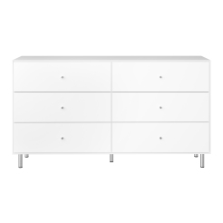 6 Drawer Wide Chest 4020170058000F