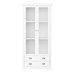 2 Door, 2 Drawer Display Cabinet 4031320058000F