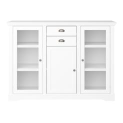 3 Door, 2 Drawer Display Sideboard 4031350058000F