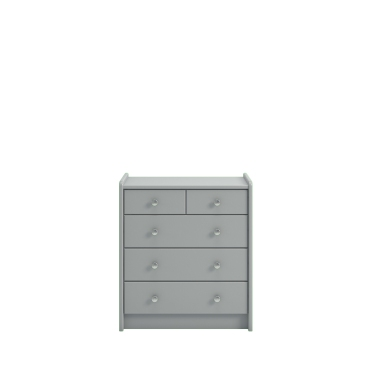 2+3 Drawer Chest 2900130072001N