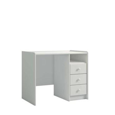 3 Drawer Desk 2900770050001N