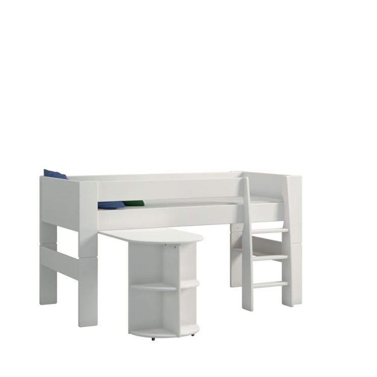 Midsleeper 2906130019001N + Pull Out Desk for Midsleeper 2900780050001N
