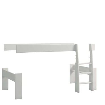 Single Bed to Midsleeper Kit 2906131050001N