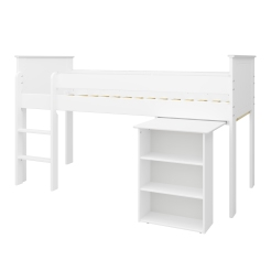 Mid-sleeper 3486130058000F + Pull Out Desk for Mid-Sleeper 3980780058000F