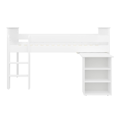 Mid-sleeper 3486130058000F + Pull Out Desk for Midsleeper 3980780058000F