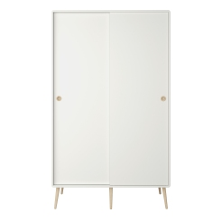 Sliding 2 Door Wardrobe 3601010050000F