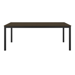 Soma Dining Table W:2000mm D:1000mm H:750mm