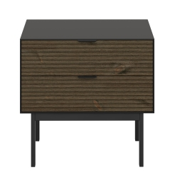 Soma Nightstand W:500mm D:415mm H:460mm