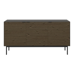 Soma Sideboard 3 Doors W:1496mm D:415mm H:732mm